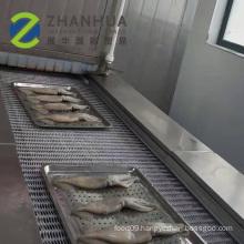 Wholesale Frozen squid IQF price