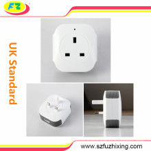 Mobilephone Wireless Controlled Wireless Wifi Power Socket