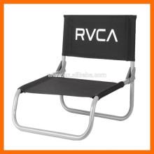 Низкое сиденье легкий портативный складной стул газон