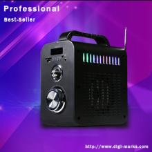 Neuestes Qualitäts-drahtloser Bluetooth Lautsprecher-Dame-Beutel-Handgriff-Lautsprecher