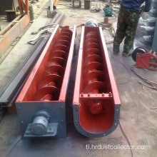 Conveyor belt conveyer para sa industrial belt