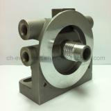 Casting/Aluminum Die Casting/ Filter Base/ OEM/ ODM (ADC-01)