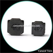 8 * 8 * 4mm NR8040-4R7 4.7uh smd puissance inductance pour montre intelligente