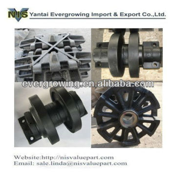KOBELCO 7055 Crawler Crane Undercarriage part