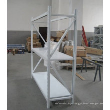 Light Duty Warehouse Yuanda Roller Pallet Storage Rack