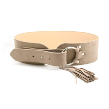 Hight Quality Lady ′s Waist Belt Ky6130