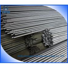 JIS SCM440 tubo de acero sin soldadura de aleación en frío