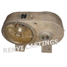 Reducer Huosings - investment casting