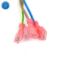 Custom Angled IEC320 C13 AC Power Cords