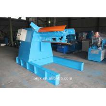 Máquina de corte de bobina de acero, alta velocidad y alta precisión