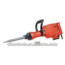 QIMO Professional Herramientas eléctricas QM-3365 65mm 1300W rompedero de demolición