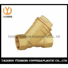 Messing-Filterventil / Siebventil (YS7006)