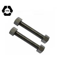 Écrou et rondelle à boulon / boulon de haute qualité / ASTM A193-B7