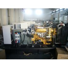 Tipo aberto 225kva gerador diesel