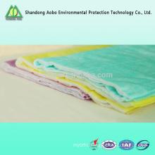 F5 F9 Medium efficiency bag filter pocket media
