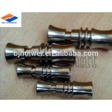 18mm Gr2 titanium nails for smoking