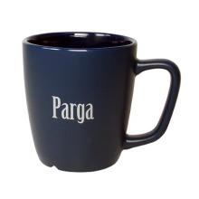 Taza del gres, taza de café