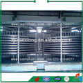 China IQF Tunnel Freezer For Seafood