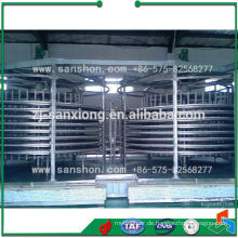 SSF Serie Spiral Einfrieren Maschine