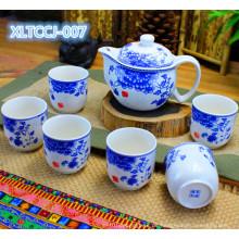 Fabrik-Art und Weiseentwurfs-Porzellan-Tee-Satz