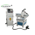CNC 6090 router 3D cnc cutting milling machine for wooden stone metal with limit switch IGM6060