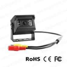 Mini caméra de sauvegarde carrée avec 9-36V