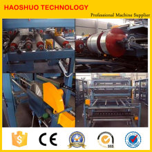 High Quality EPS Sandwich Panel Forming Machine