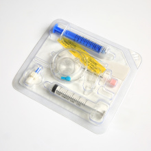 Kit de epidural desechable médico estéril