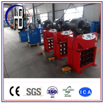 Preço de fábrica 12 Volt Mangueira máquina de friso para venda