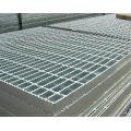 Steel Wire Mesh Grating / Closed Bar Steel Grating