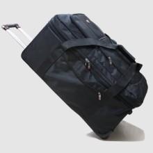 Bolso de la carretilla de 32inch para el vuelo