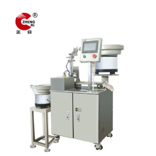 Automatic IV Infusion Set Assembly Machine