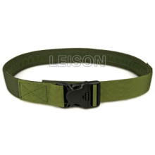 Nylon Military Tactical Duty Gürtel mit ISO Standard