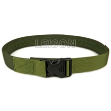 Nylon Military Tactical Duty Belt with ISO Standard
