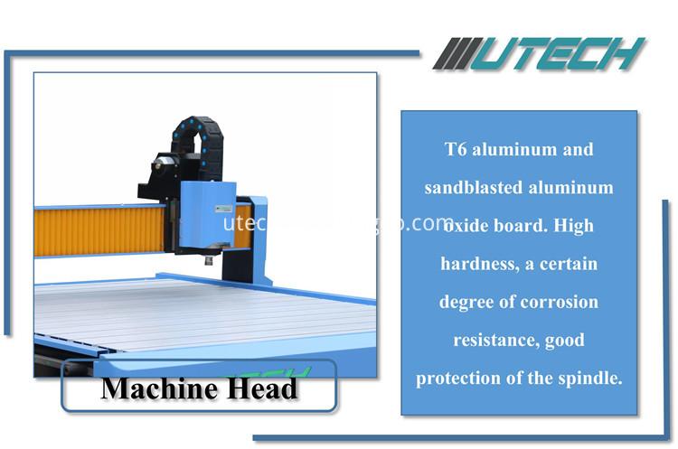 2 Machine Head 750