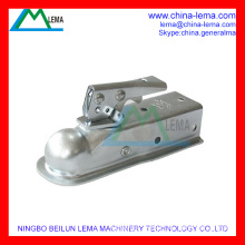 Metal Stamping Trailer Coupler Products