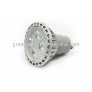 UL, ES, TÜV 5w gu10 LED-Strahler dimmbar