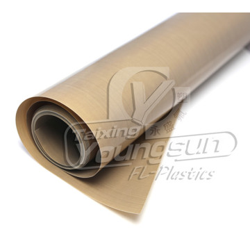 PTFE Coated Tape Kain