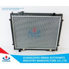 Car Engine Cooling Radiator Assy for Toyota / Lexus Tacoma 95-04