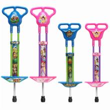 Kids Jump Stick Pogo jouet avec lumière et musique (H9882005)