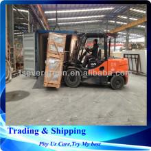 Chinese import export companies sea shipping cargo to Genoa(Genova),Italy