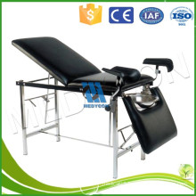 BDC105 Gynecological Couch,gynaecology examination table for hospital