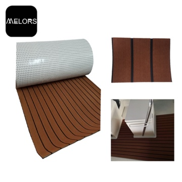 Melors Synthetic Deck Sheet Teak Foam Yacht-Blätter