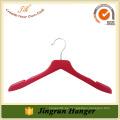 Alibaba Express Plástico Vestido Hanger Navidad Mujeres Colgante