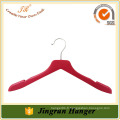 Alibaba Express Plastic Dress Hanger Christmas Women Hanger