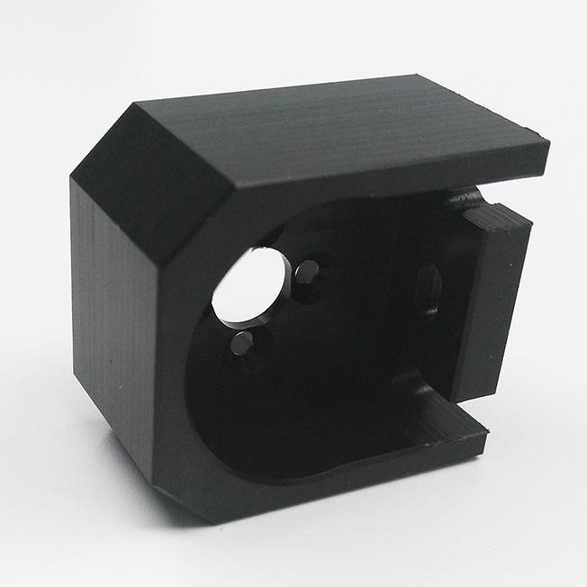 plastic machining service