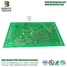 Custom PCB Flexible PCB 35um