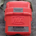 Emergency Oxygen Self Rescuer For Miners Breathing Apparatus