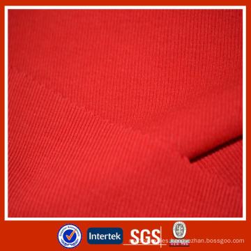 Polyester / Cotton Knit 2X2 Rib
