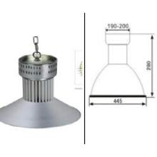 Lampe 470 * 510mm LED haute baie et lumière de tunnel